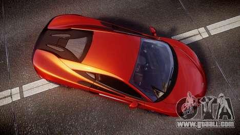 McLaren 570S 2015 rims3 for GTA 4 right view