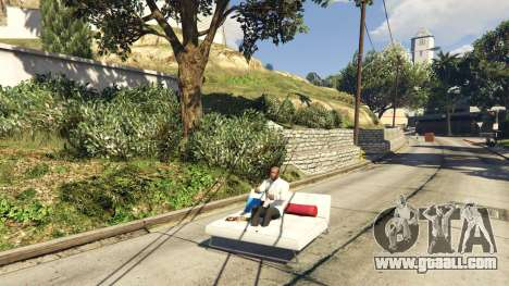 GTA 5 Fun Vehicles second screenshot