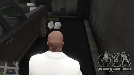 GTA 5 The Red House tenth screenshot