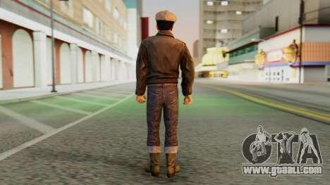 Vito Gresser v2 for GTA San Andreas third screenshot