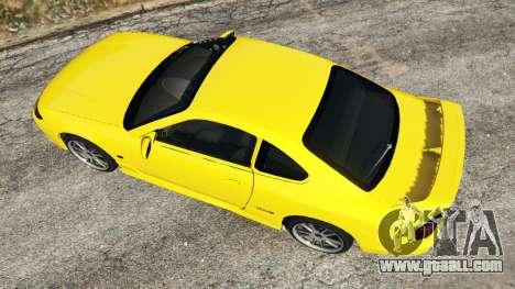 Nissan Silvia S15 v0.1 for GTA 5