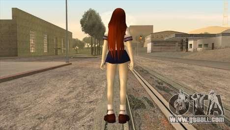 Ruby for GTA San Andreas third screenshot