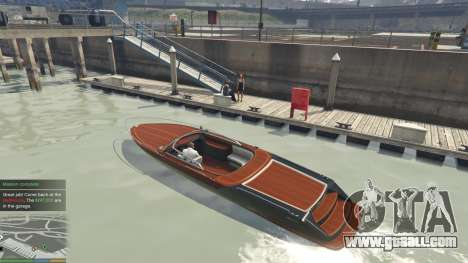 The Red House for GTA 5
