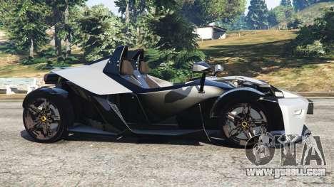 KTM X-Bow [Beta2] for GTA 5