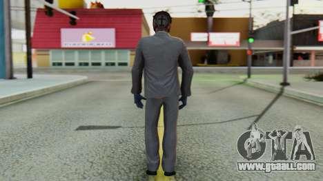 [PayDay2] Chains for GTA San Andreas third screenshot