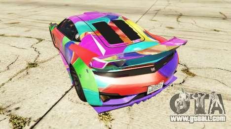 Dinka Jester (Racecar) Balloons for GTA 5