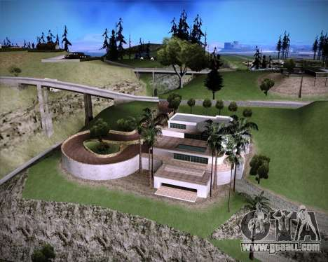 ENB Benyamin for Low PC for GTA San Andreas forth screenshot