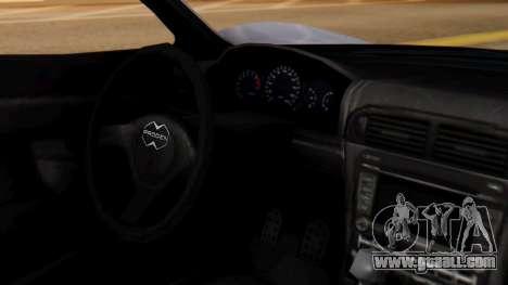 Progen T20 GTR for GTA San Andreas right view