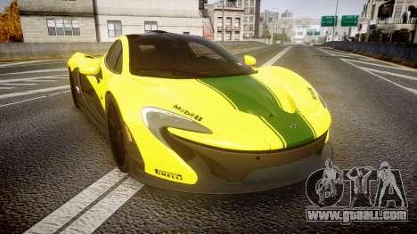 McLaren P1 2014 [EPM] Harrods GTR for GTA 4