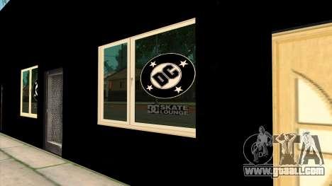 New Store DC v2 for GTA San Andreas third screenshot