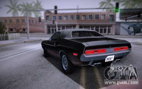 Graphics Mod for Medium PC v3 for GTA San Andreas second screenshot