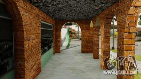 New Bar for GTA San Andreas third screenshot