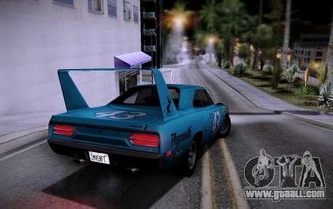 Graphics Mod for Medium PC v3 for GTA San Andreas third screenshot