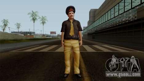 Pakistani Police for GTA San Andreas second screenshot