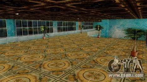 The Wang Cars Showroom for GTA San Andreas forth screenshot