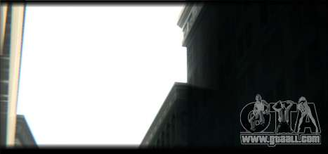 Jungles ENB v 2.5 for GTA San Andreas forth screenshot