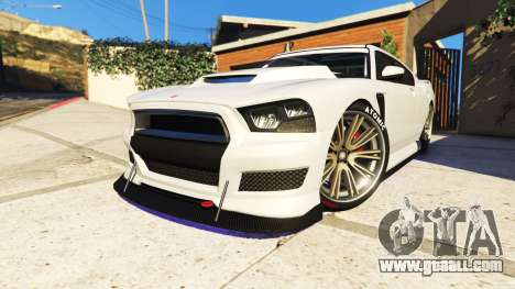 Locking wheels v2.0 for GTA 5