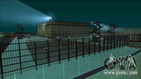 DLC Big Cop and All Previous DLC for GTA San Andreas twelth screenshot