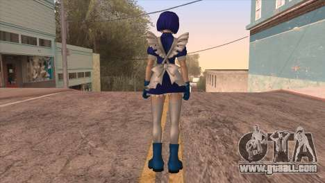 Ryumou for GTA San Andreas third screenshot