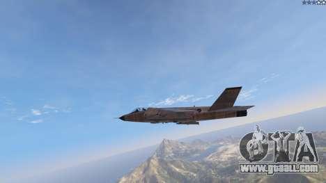 GTA 5 Wooden Hydra second screenshot