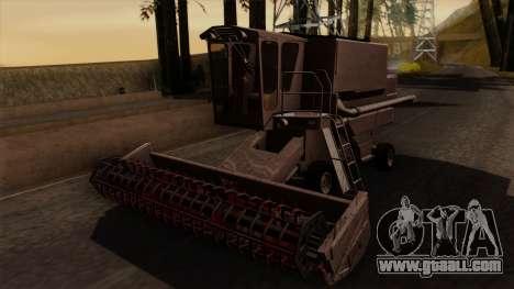 GTA 5 Combine for GTA San Andreas