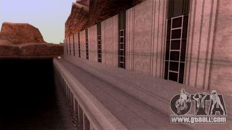 Vintage Texture for GTA San Andreas second screenshot