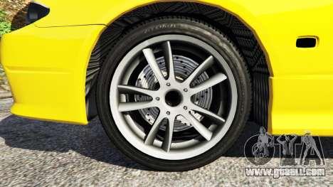 Nissan Silvia S15 v0.1