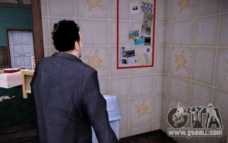 Joe Drunk for GTA San Andreas fifth screenshot