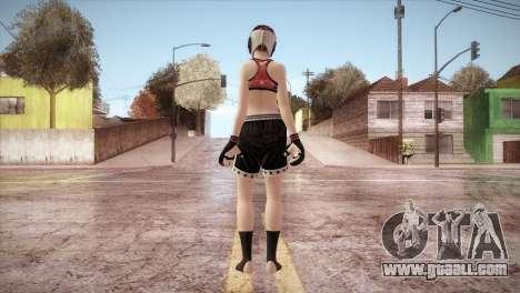 Mila Box for GTA San Andreas third screenshot