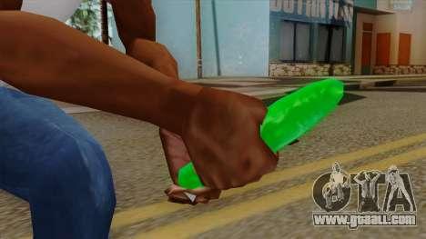 Original HD Dildo 2 for GTA San Andreas