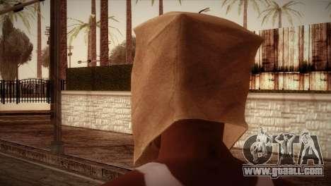 Bolsa for GTA San Andreas second screenshot