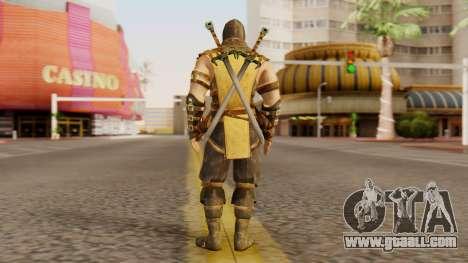 Scorpion [MKX] for GTA San Andreas third screenshot