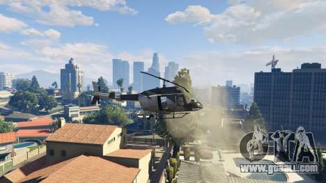 GTA 5 Fun Vehicles ninth screenshot