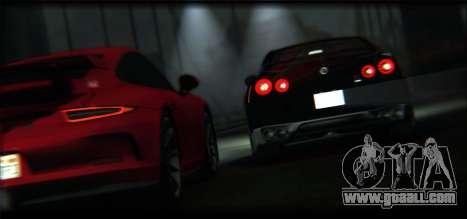Jungles ENB v 2.5 for GTA San Andreas sixth screenshot