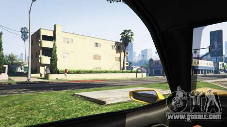 GTA 5 Facetrack v0.3 third screenshot