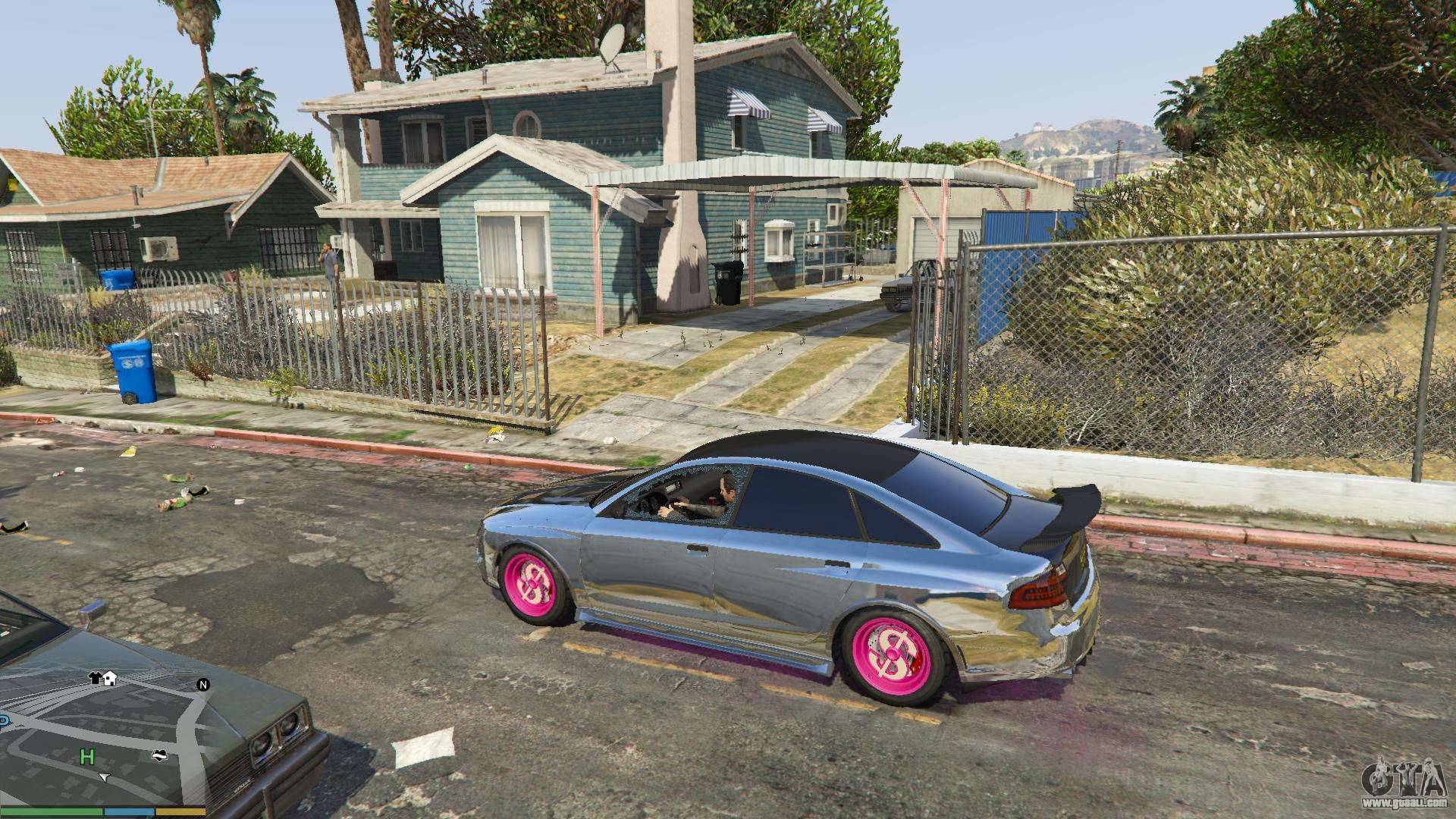 what to do in gta 5 story mode