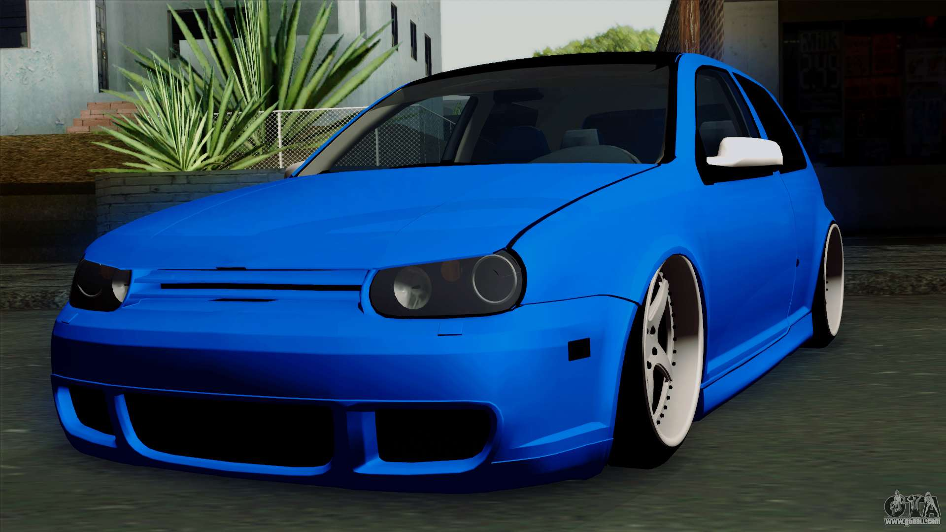 Gta San Andreas Cars That Can Be Modified