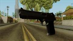 Original HD Desert Eagle for GTA San Andreas