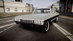 Chevrolet Impala 1967 Custom