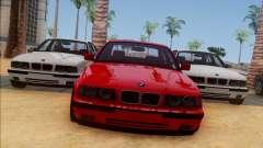 BMW M5 E34 BUFG Edition