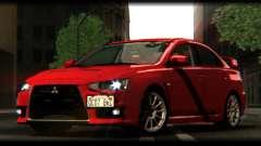 Jungles ENB v 2.5 for GTA San Andreas