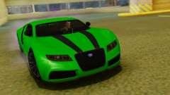GTA 5 Adder