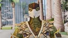 [MKX] Reptile