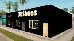 New Store DC v2