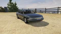 1994 Chrysler New Yorker for GTA 5