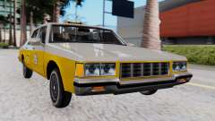 Chevrolet Caprice 1980 SA Style Cab