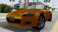 Honda S2000 Fast and Furious