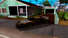 Realistic ENB for Medium PC for GTA San Andreas