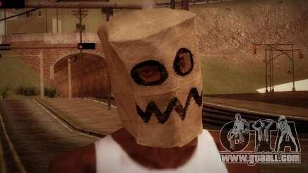 Bolsa for GTA San Andreas