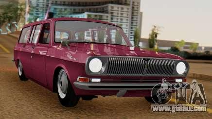 GAZ 2402 for GTA San Andreas